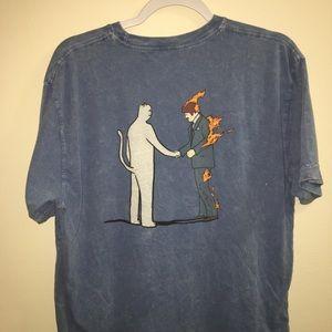Ripndip S/S tee shirt